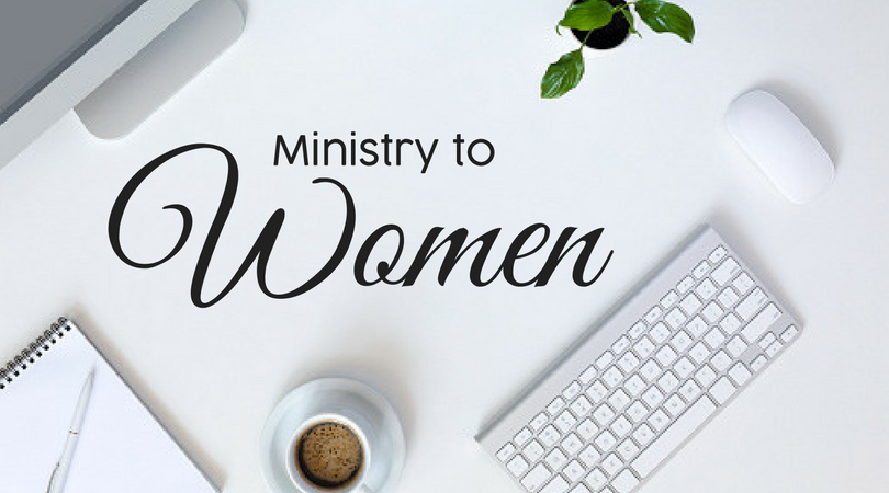 Ministry to